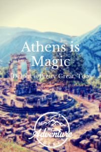 Athens is Magic MyAdventureBucket.com