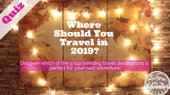 World Travel Trends 2019- Where Should I Go For Vacation?
