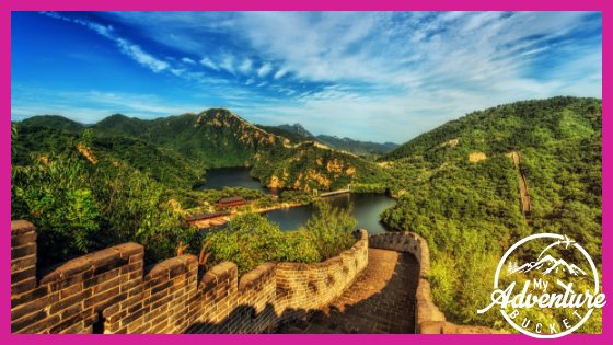 Great Wall of China Groupon Travel Deals MyAdventureBucket