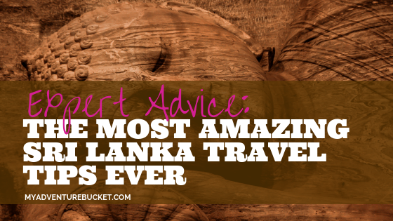 Expert Advice: The Most Amazing Sri Lanka Travel Tips Ever